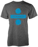 Ed Sheeran- Divide Logo Shirts