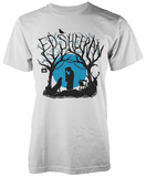 Ed Sheeran- Woodland Gig T-Shirts