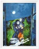Chryssoie Pósters por Marc Chagall
