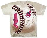 MLB:  Cleaveland Indians- Hardball T-Shirts