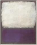 Blue and Grey, c.1962 Poster von Mark Rothko