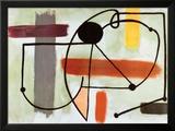 Torso Prints by Joan Miró