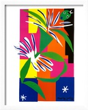 Creole Dancer, c.1947 Láminas por Henri Matisse
