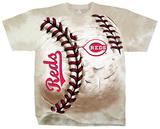 MLB: Cincinnati Reds- Hardball T-Shirt