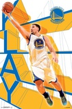Golden State Warriors- K Thompson 17 Posters