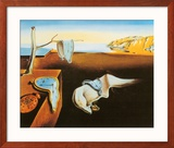 The Persistence of Memory, c.1931 Prints by Salvador Dalí