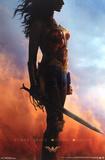 Wonder Woman- Teaser Prints