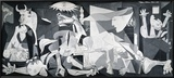 Guernica, 1937 Prints by Pablo Picasso