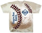 MLB: Tampa Bay Rays- Hardball Shirt