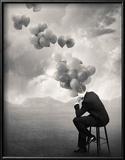 Réflexion Affiches par Tommy Ingberg