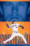 New York Mets- N Syndergaard 17 Pôsters