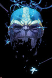 Ultimates 11 Cover Art Featuring Thanos Posters by Kenneth Rocafort