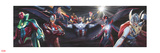 All-New, All-Different Avengers Annual 1 Variant Cover Art Featuring Vision, Iron Man & More Plakater av Alex Ross