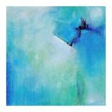 Free Flow Prints by Karen Hale