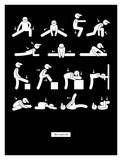 Workout Art by  GraphINC