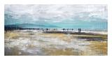 Beach III Láminas por Clara Summer