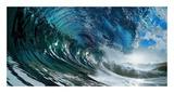 The Wave Pôsters por  PhotoINC Studio