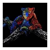 The Cheetah Prints by Clara Summer