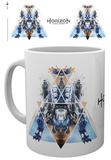 Horizon Zero Dawn - Machine Mug Tazza