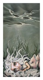 Réveillé Affiche par Angelina Wrona