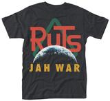 The Ruts- Jah War Tshirts