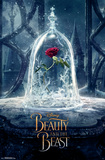 Beauty & The Beast- Teaser Posters