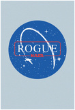 NASA Rogue-1 Plakater