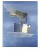 Steam Boats Keräilyvedos tekijänä Nicolas De Stael