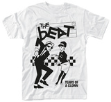 The Beat- Tears Of A Clown Jive T-Shirts