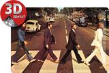 Beatles Abbey Road Plaque en métal