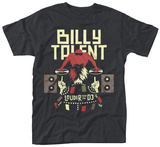 Billy Talent- Louder Than The DJ Shirt
