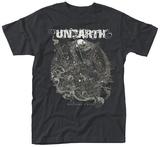 Unearth- Watchers of Rule Album Art T-Shirts