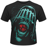 2000 AD: Judge Death- My Name is Death T-Shirt