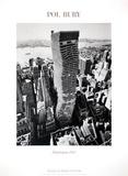 Manhattan Decoupage (1965) Samlertryk af Pol Bury