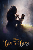 Beauty And The Beast Movie- Ethereal Dance Kunstdrucke