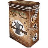 Coffee House Novelty