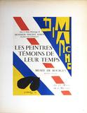 Les Peintres Temoins de leur Temps Samletrykk av Henri Matisse