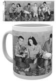 Friends - On Girder Mug Krus