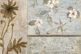 Cerisiers en fleurs I Affiches par Janet Tava