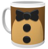 Five Nights at Freddy's - Five Costume Mug Tazza