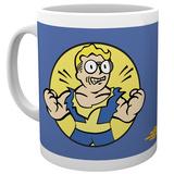 Fallout - Nerd Range Mug Tazza