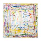 Fenêtres Reproduction procédé giclée par Ben Bonart
