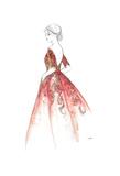 Razzle Dazzle Rose Affiches par Jessica Durrant