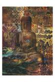 Buddah Zen Prints by Smith Haynes