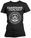 Guardians Of The Galaxy- Official Member Seal T-Shirts