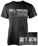 U2- Joshua Tree Album Cover (Front/Back) T-Shirts