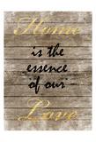 Essence Of Love Posters av Marcus Prime