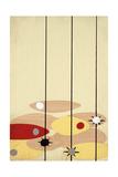 Trinks XVI Giclee Print by Kari Taylor