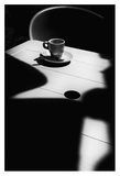 Coffee Time Giclee Print by Olavo Azevedo