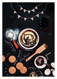 Sweet Galaxy Giclée-vedos tekijänä Dina Belenko